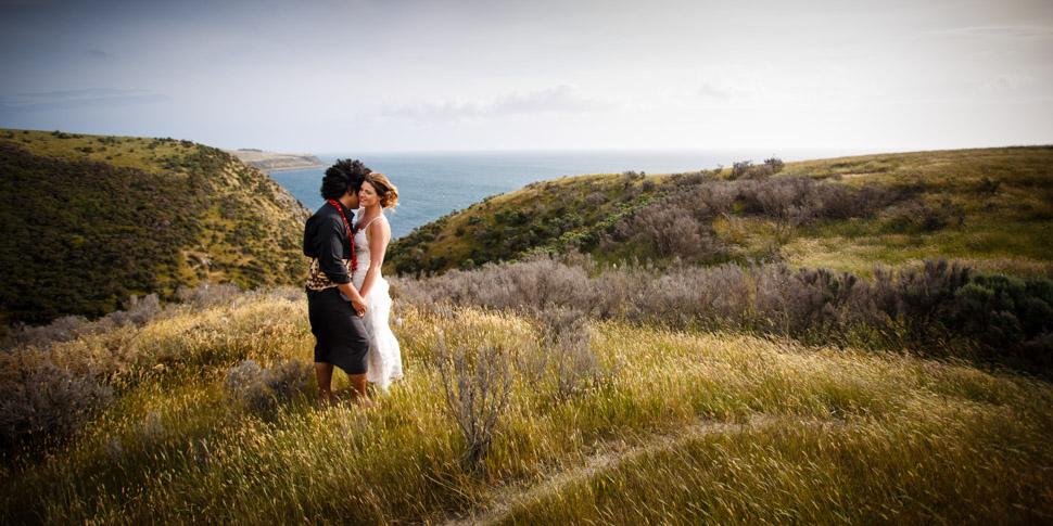 Pencarrow Lodge Wedding photographer