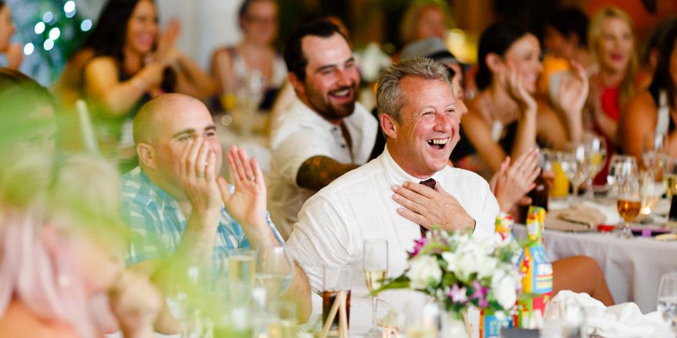 Wedding photographer in Fiji