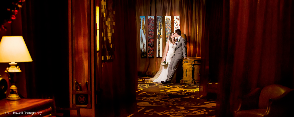 Museum Art Hotel Wedding Photography, Wellington New Zealand