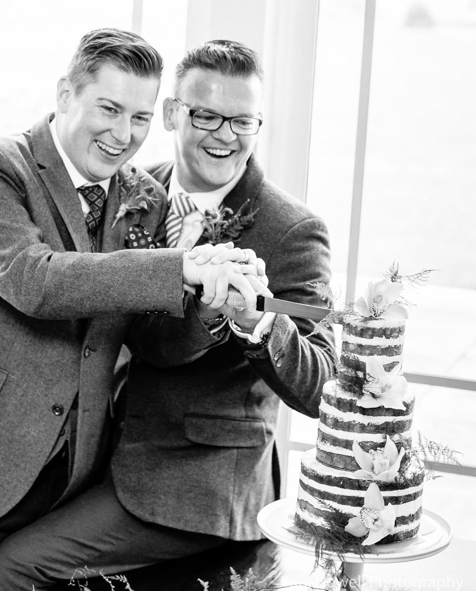Wharekauhau Wedding Photography Preview Gallery