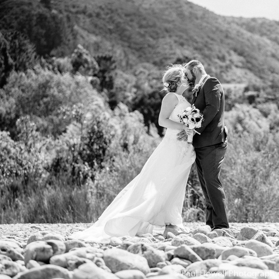 Greytown Garden Wedding Tarurueka Estate Wedding Reception