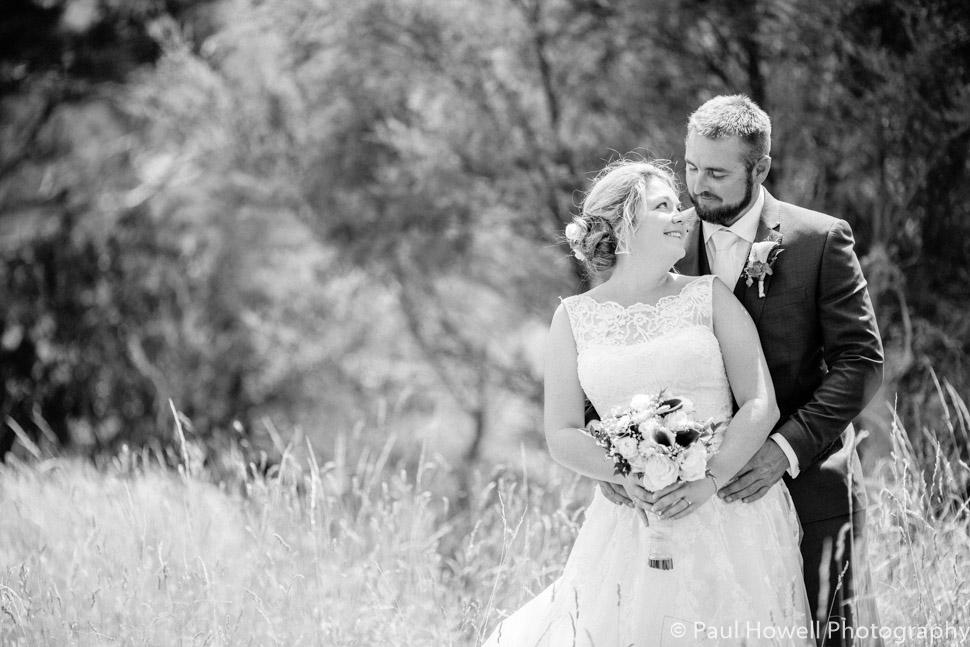 Greytown Garden Wedding Tarurueka Estate Wedding