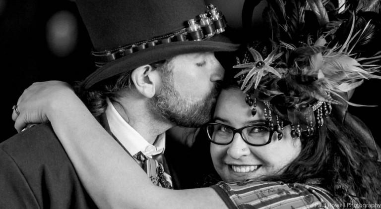 Steampunk Wedding photography Wellesley (43 of 59)