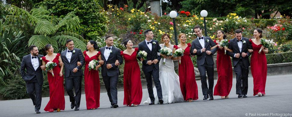 Paul grech wedding