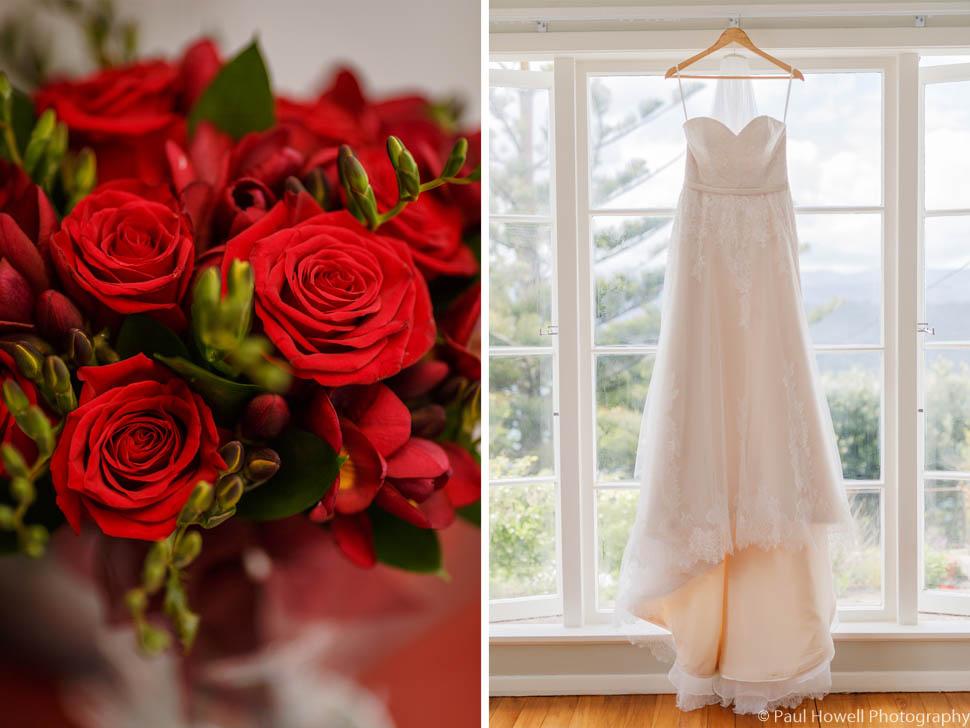 The pines wellington wedding venues